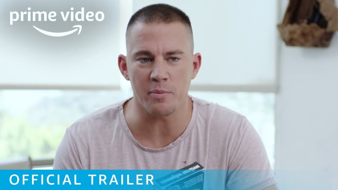 Download Comrade Detective Season 1 - Official Trailer Feat. Channing Tatum | Prime Video