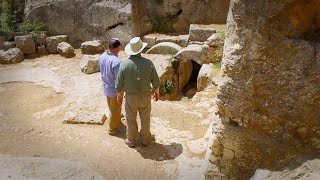 Following the Messiah: Episodes 6-10
