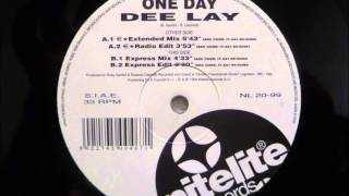 Dee Lay - One Day