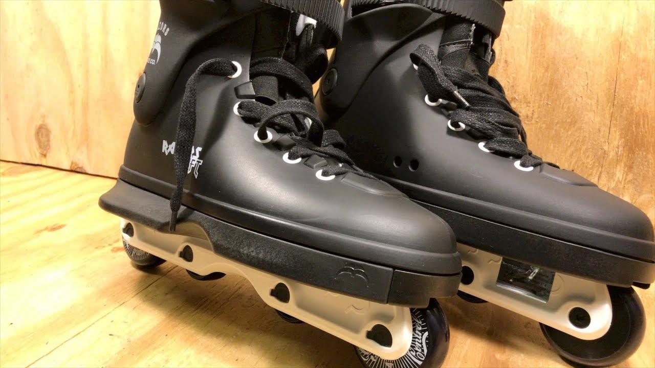 Inlineskating-Artikel Razors Shift 2 Complete Skate