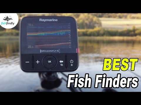 Best Fish Finders For The Money – Top Selections For 2020!