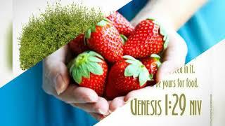 Top 10 Health Benefits Of STRAWBERRIES !