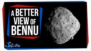 New Surprises from the Asteroid Bennu | SciShow News