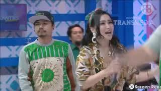 Gambar cover Brownis trans TV  ( Lo ngk salah) ayu,ivan, ruben dan wendi.
