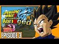 Vegeta Reacts To DragonBall Z KAI Abridged Parody: Episode 3 - TeamFourStar (TFS)