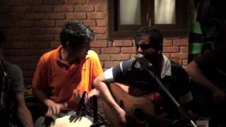 Cyanide - Hold My Hand (Live Acoustic Cover).mov