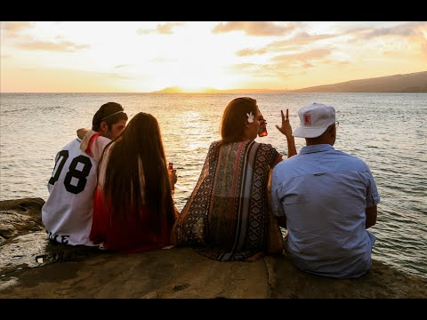 Aer - I Can't Help It (Official Music Video)