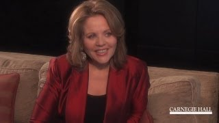 Renée Fleming in Conversation with Leon Botstein: Change in Late-19th-Century Vienna