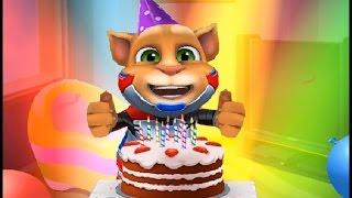 Мой Говорящий Том #62 – Детский игровой мультик для детей! My Talking Tom