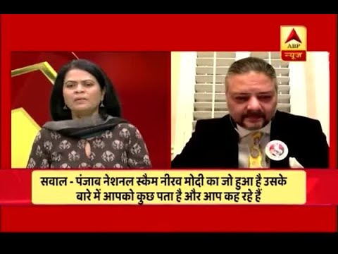India should forget about recovering money from Nirav Modi, says Diamond merchant Avi Dand