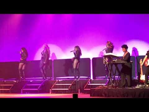 Fifth Harmony - Sauced Up (Miami May 11)
