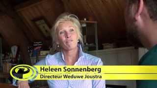 GPTV: WAT MAAKST Weduwe Joustra