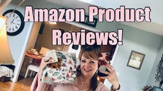 Amazon Product Reviews!!!