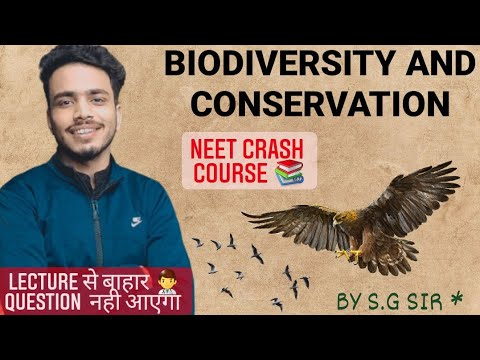 biodiversity-and-conservation-class-12/-biodiversity-by-sg-sir-/-biodiversity-depth-of-biology/-neet