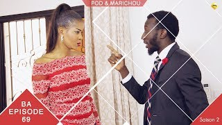 Pod et Marichou - Saison 2 - Bande annonce Episode 69