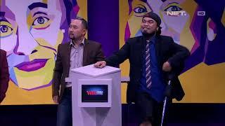 Fitri Ayu Ketawanya Puas Banget Liat Bedu Berhasil Jawab TTS