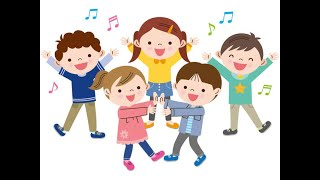 Тук тук туки ток Веселые детские песни