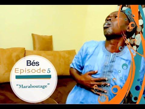 Série Bés - épisode 5 : Maraboutage