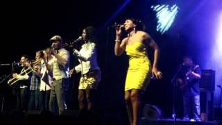 """""""1975"""" - Incognito Live in Lugano (Lead vocals Lorraine Cato-Price)"""