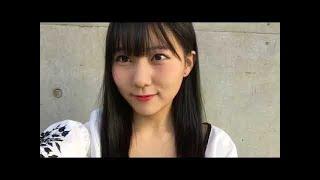 田中 美久(HKT48 チームH)【みくりん】 田中美久 HKT48 みくりんと波...