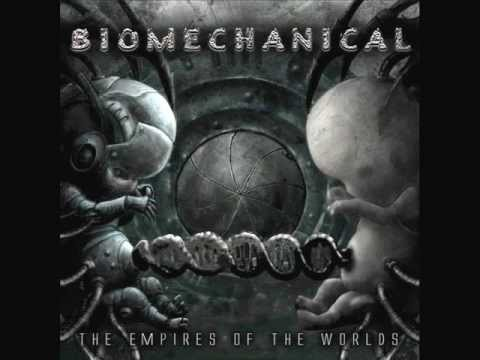 Biomechanical - Enemy Within