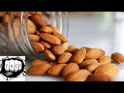 Top 10 Healthiest Foods In The World thumbnail
