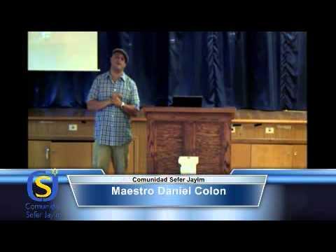 Daniel Colon