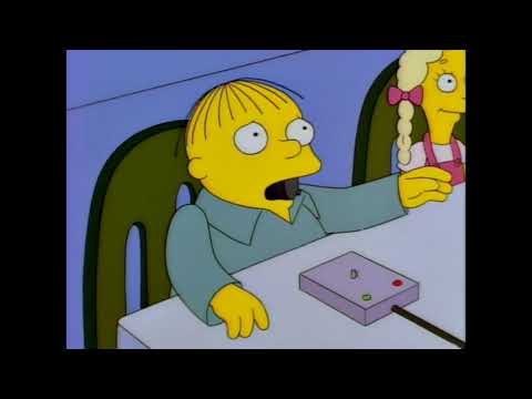 The Simpsons – Take My Life Please – clip10 from YouTube · Duration:  2 minutes 1 seconds