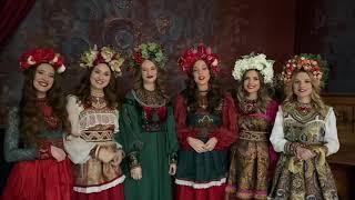 Белое Злато - На горе колхоз - Russian Folk Music That Will Make You Thrill