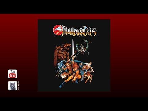 THUNDERCATS / The Complete Album (1985)