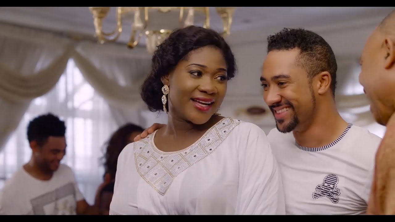 Download LIGHT WILL COME (pt 1) hottest Nigerian movie)