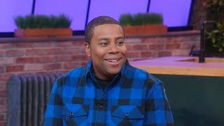 Kenan Thompson Tells Rach How He Feels About Being EP Of