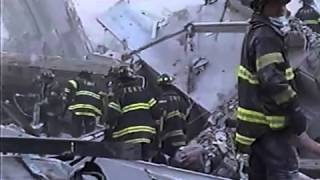 September 11th 2001 ABC News special world trade center collapse firefighters fdny 911
