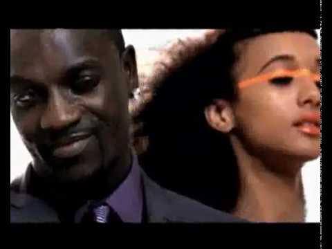 Keri Hilson feat  Akon   Change Me  HQ