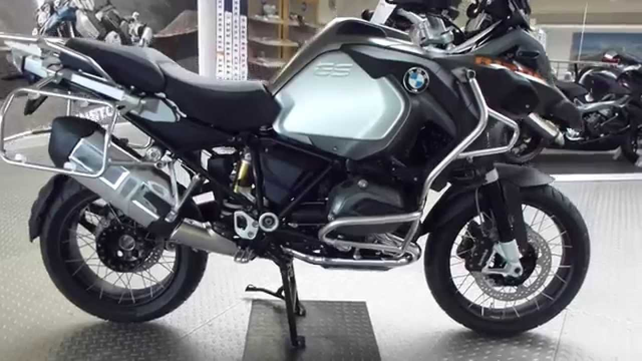 2015 BMW R 1200 GS ''Adventure'' 125 Hp 200+ Km/h 124+ mph * see ...
