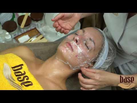 Ультразвуковая чистка лица видеоурок пошагово