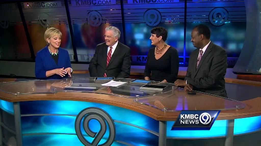 Kmbc Channel  Kansas City