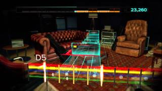 rocksmith the white stripes icky thump combo first attempt gameplay hd