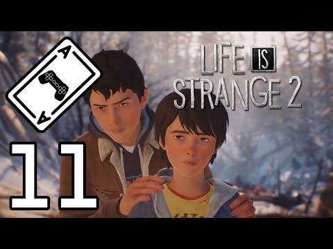 Otamon Juega: Life is Strange 2 - 11- thumbnail