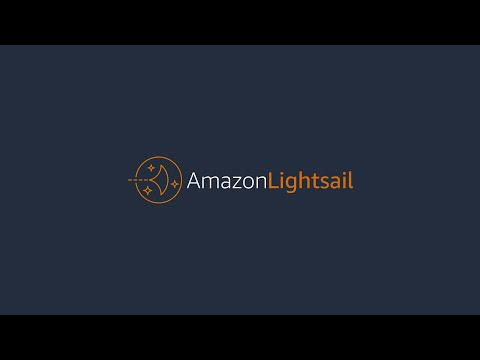 Learn more about Amazon Lightsail