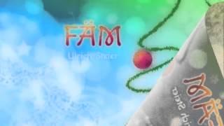 FÄM. Winter- & Weihnachtslieder für Kinder und Erwachsene / Trailer / Ulrich Steier