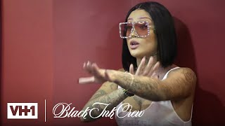 Donna Never Forgets a Face 'Sneak Peek' | Black Ink Crew