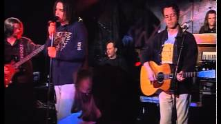 COUNTING CROWS Cologne April 15 1994