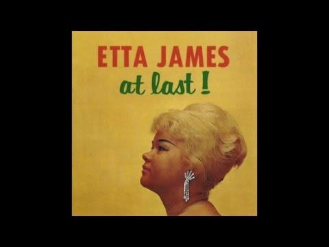 Etta James - At Last! (R&B Full Album) - [Best Rhythm And Blues Music]