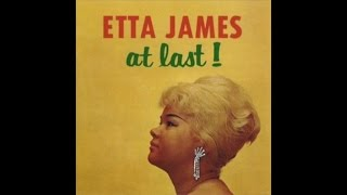 Etta James - At Last! (R&B Full Album) - [Best Rhythm and Blues Music]