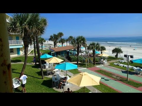 Perry S Ocean Edge Resort Daytona
