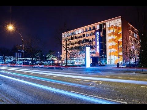 Eröffnung Jungheinrich-Konzernzentrale / Opening Ceremony Corporate Headquarters