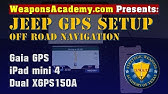Gaia GPS - Download Maps for Offline Use (iOS) - YouTube