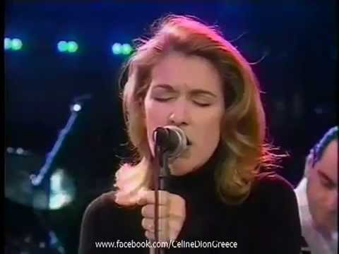 Celine Dion - Seduces Me (Official Live 1997)
