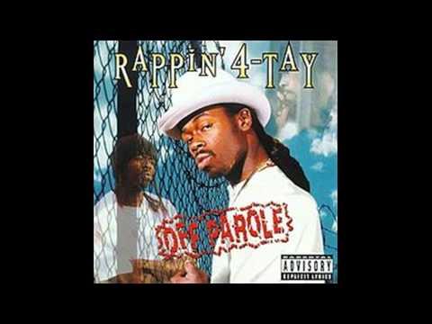 Rappin' 4-Tay - 25-2-Life (1996)